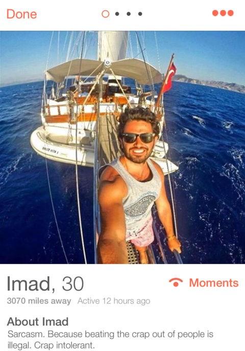 ***IMAD, 30***   Dubai