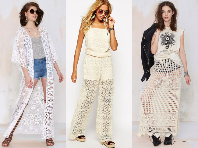 The best crochet pieces to add to your wardrobe