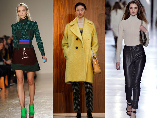 The autumn/winter 2015 trends you need to know about