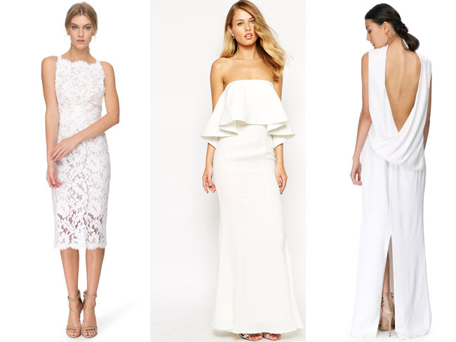 23 STUNNING wedding dresses you can actually afford