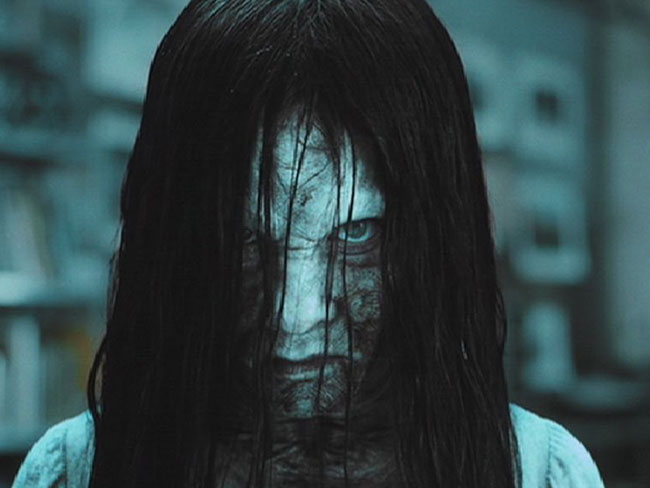 'The Ring' girl grew up!
