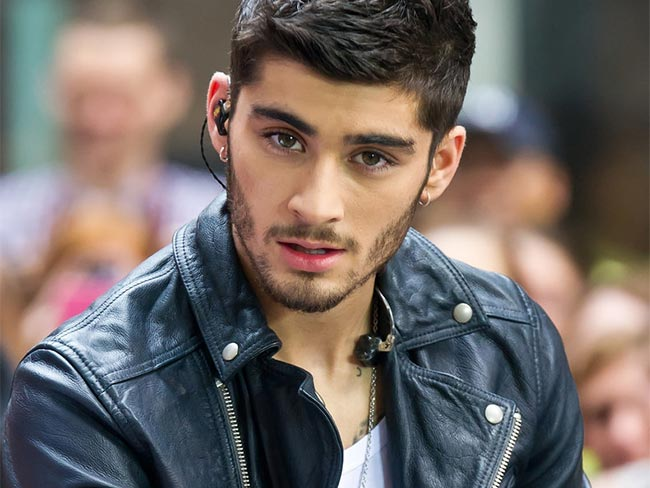 15 things we'll miss most about Zayn Malik's face