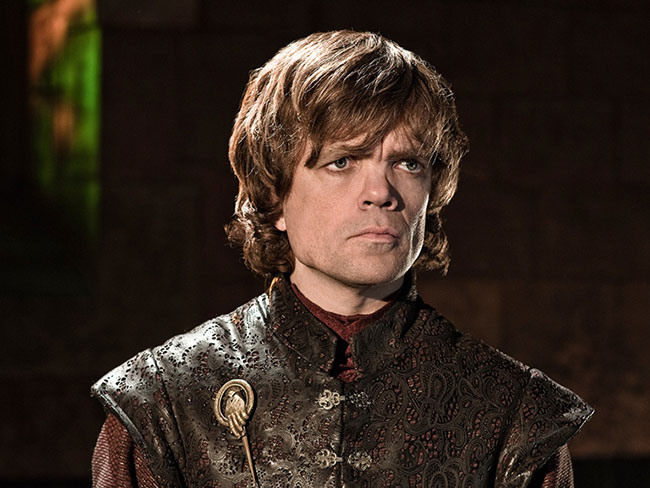 Tyrion Lannister himself just revealed a major Game of Thrones spoiler