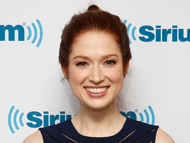 Ellie Kemper on Netflix, New York and Vegemite