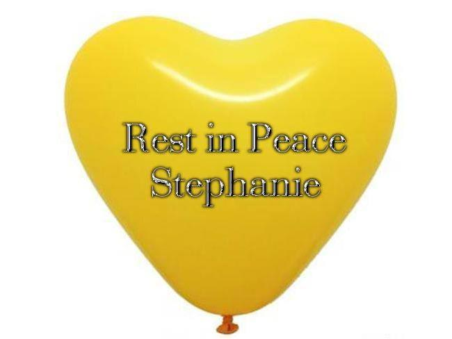 We must remember Stephanie Scott, but we also need to act for her
