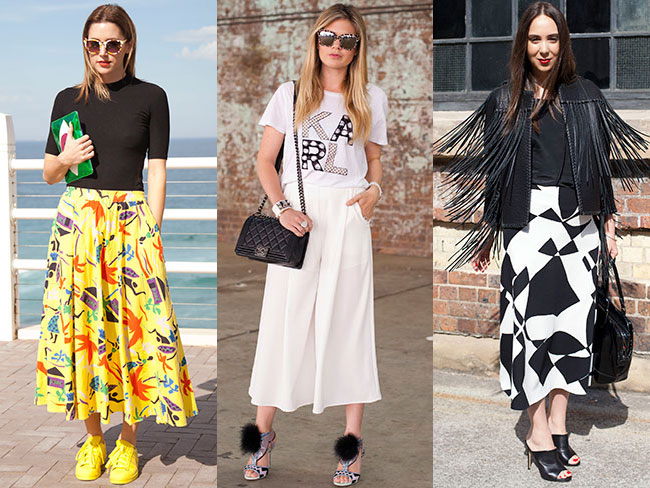 All the best street style looks from MBFWA