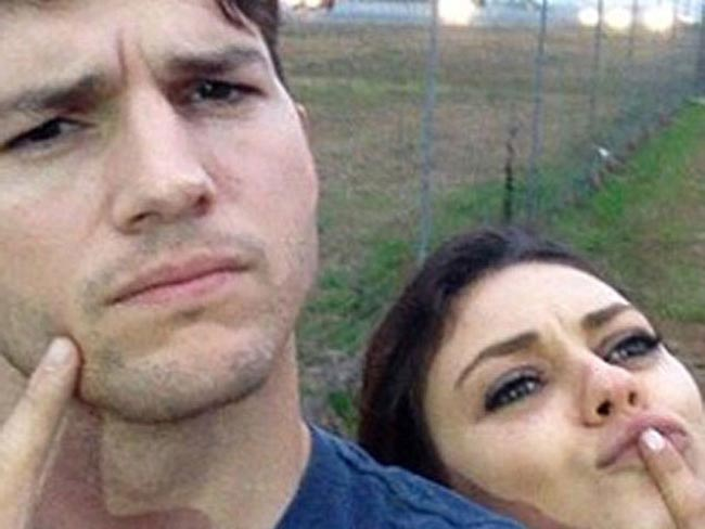Ashton and Mila respond to the Chicken Theft Lawsuit