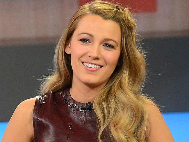 20 Times Blake Lively gave us  #HairGoals