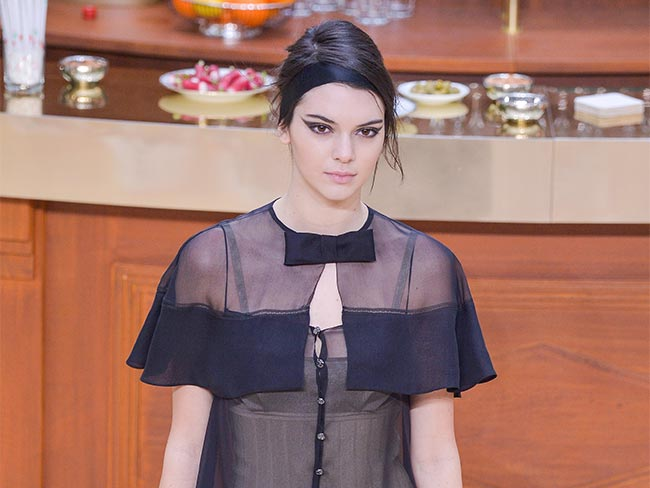 Kendall Jenner says designers 'laughed at me behind my back' in V Magazine