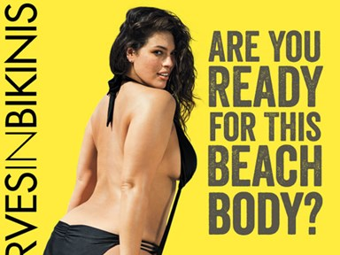 Ashley Graham responds perfectly to Protein World's Beach Body ad
