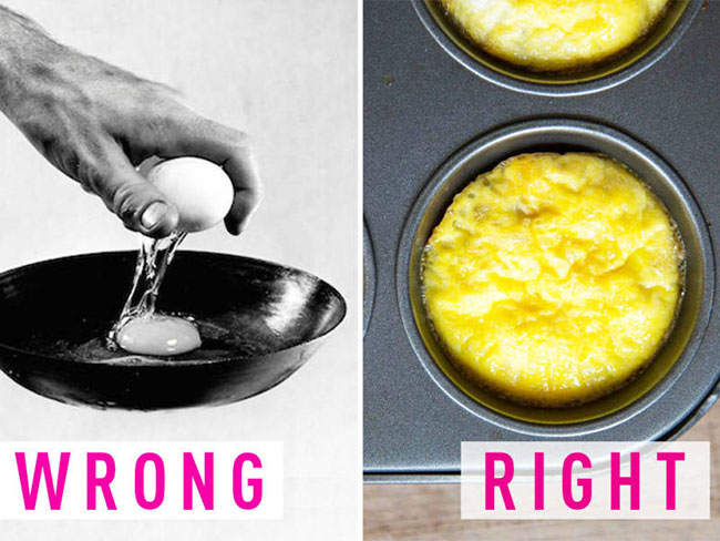 17 ways you're eating breakfast wrong