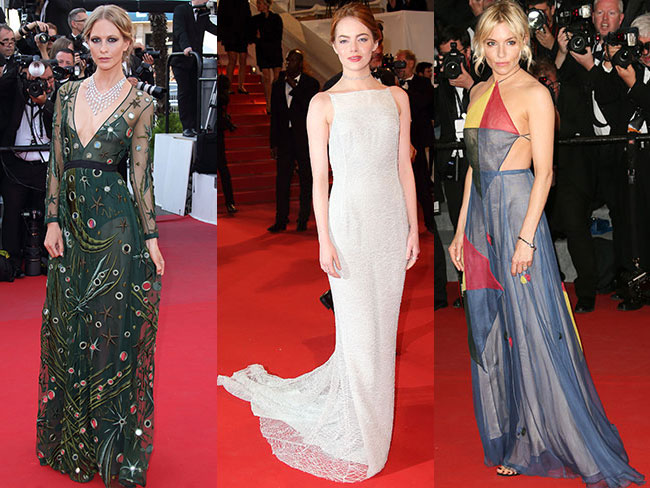 All the glam from the Cannes Film Festival