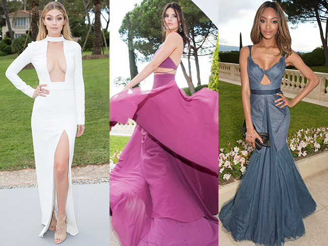 Absolutely everybody looked AMAZING at the amfAR Gala