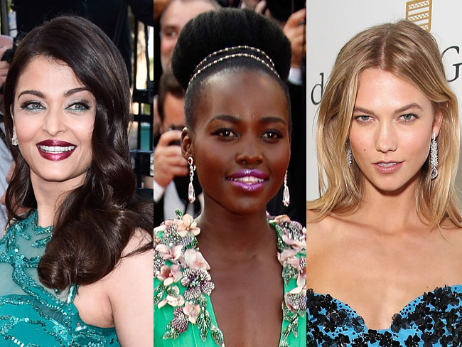 15 makeup ideas to steal from Cannes