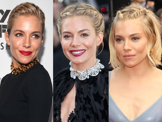 21 ways to work short hair
