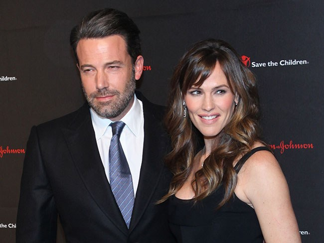NOOOOO! Are Ben Affleck and Jennifer Garner divorcing?