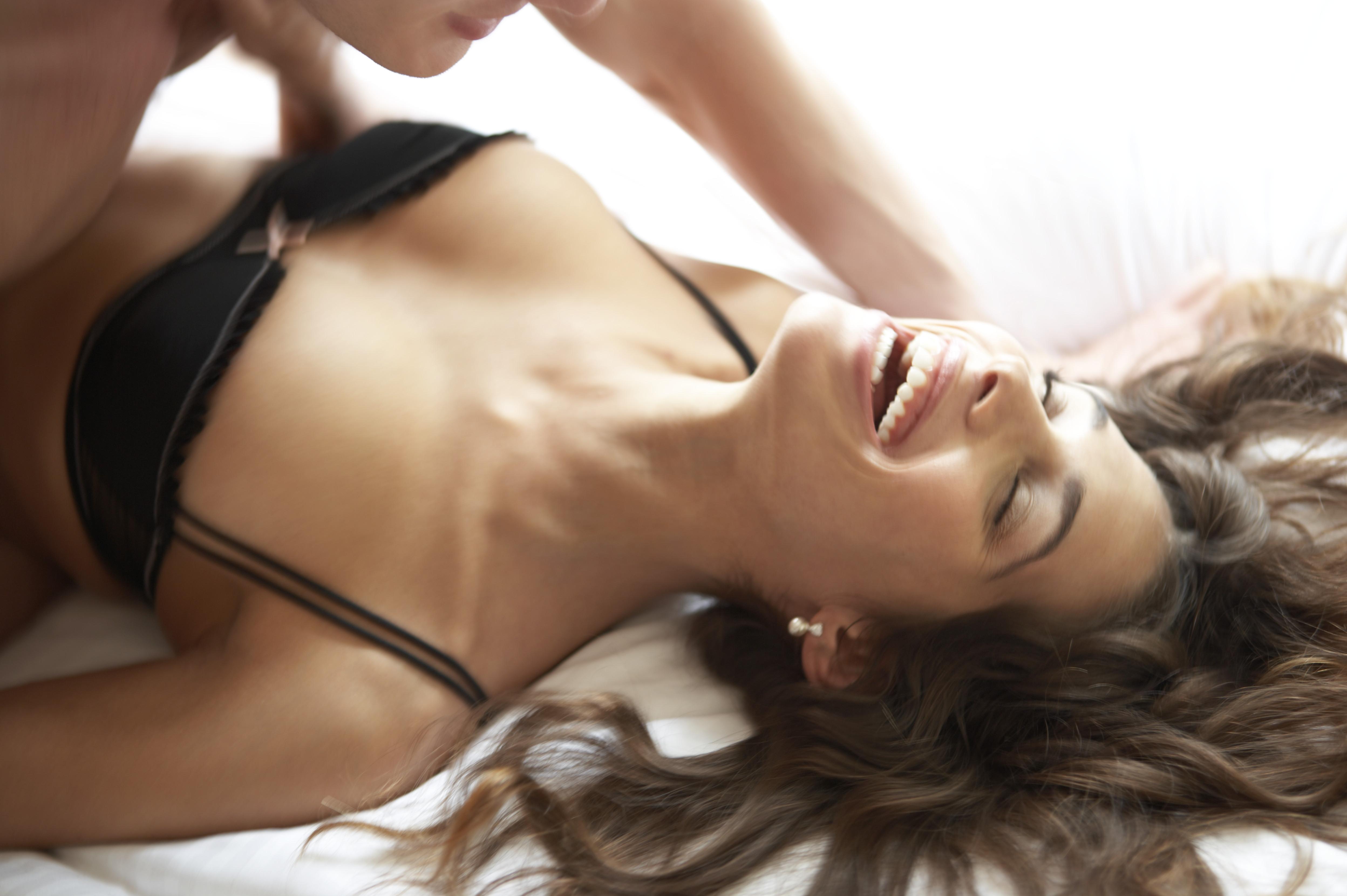 Типы женских оргазмов 4 фотография