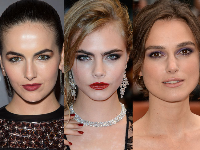 The best celeb brows of ALL time