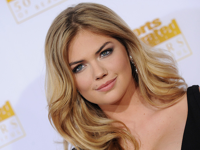 Will Kate Upton REALLY star in the Harry Potter spin-off?