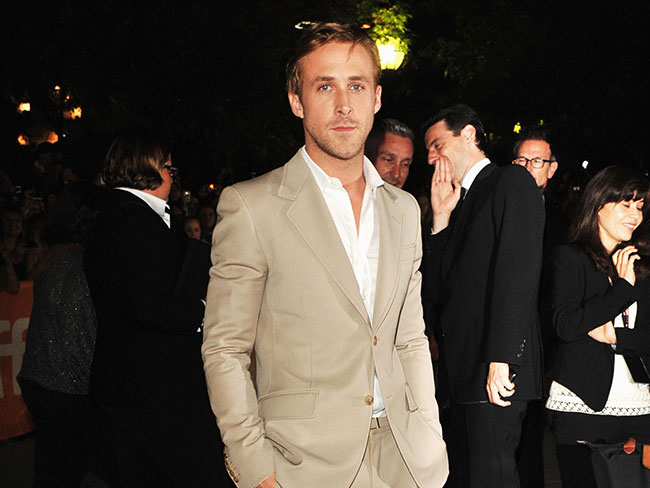 Your boyfriend Ryan Gosling cares about animal welfare