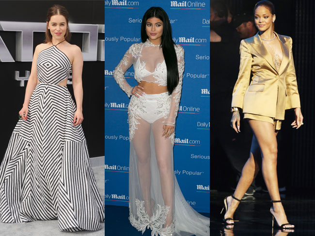 76 of the best celeb outfits for the month of June