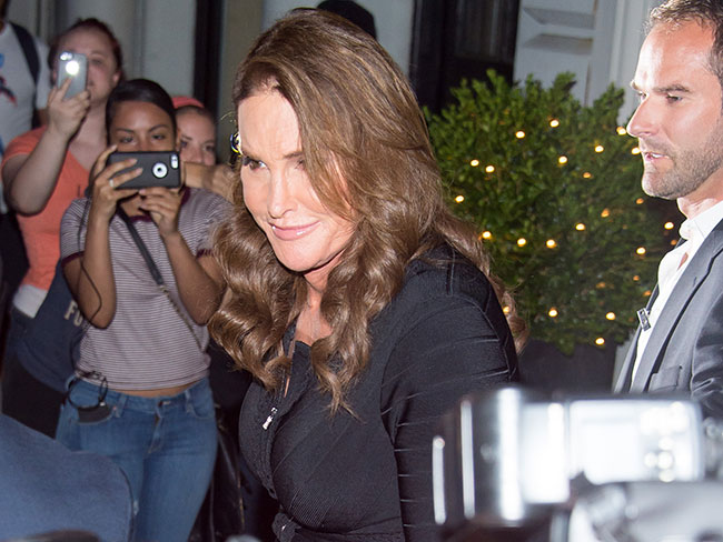 BEHOLD: The most amazing Caitlyn Jenner pictures yet