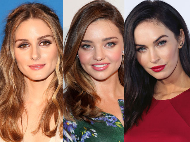 ALL the brunette hair inspo you'll ever need