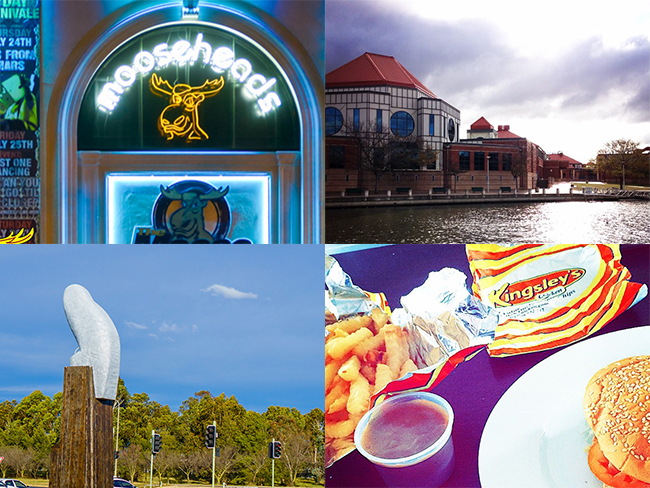 66 things people from Canberra know to be true