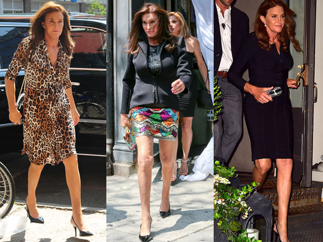 ALL of Caitlyn Jenner's best looks