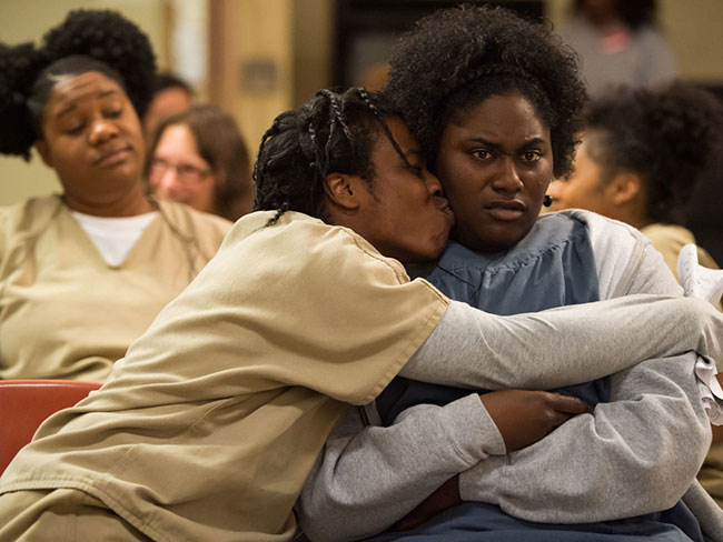"23 ""Orange Is the New Black"" characters ranked by BFF potential"