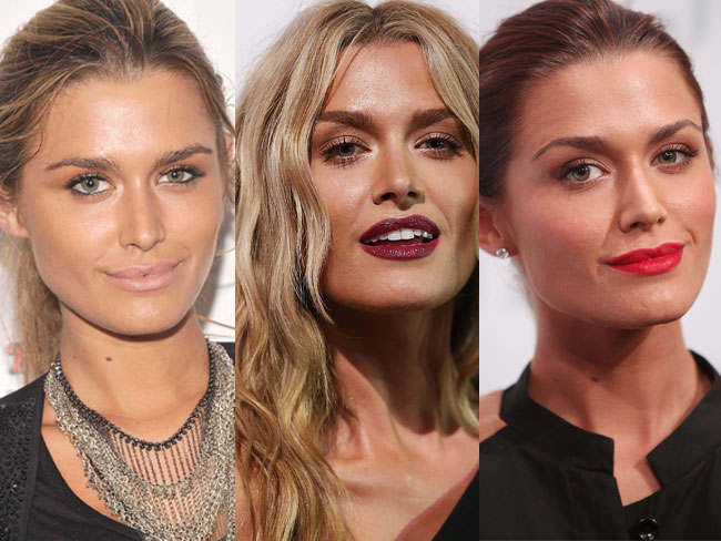 22 times Cheyenne Tozzi gave us #BeautyGoals