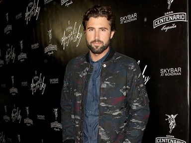 Brody Jenner raves about his renewed relationship with Caitlyn Jenner