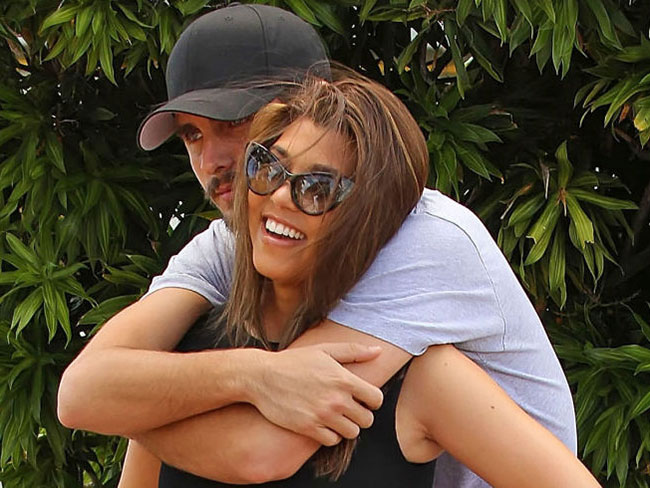 30 photos of Scott Disick and Kourtney Kardashian that will break your heart