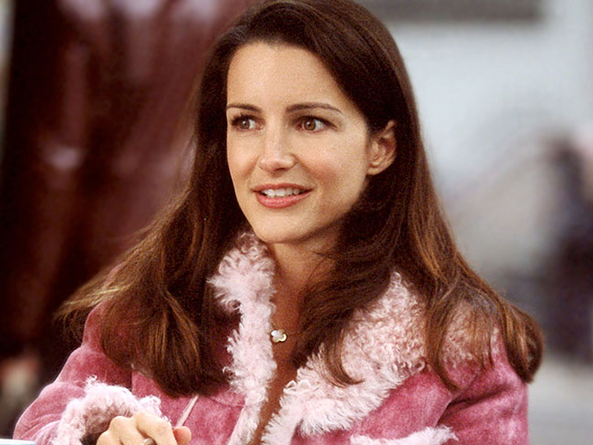28 signs you're the Charlotte York of your friendship group