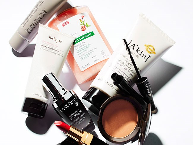 Are you immune to your beauty products?