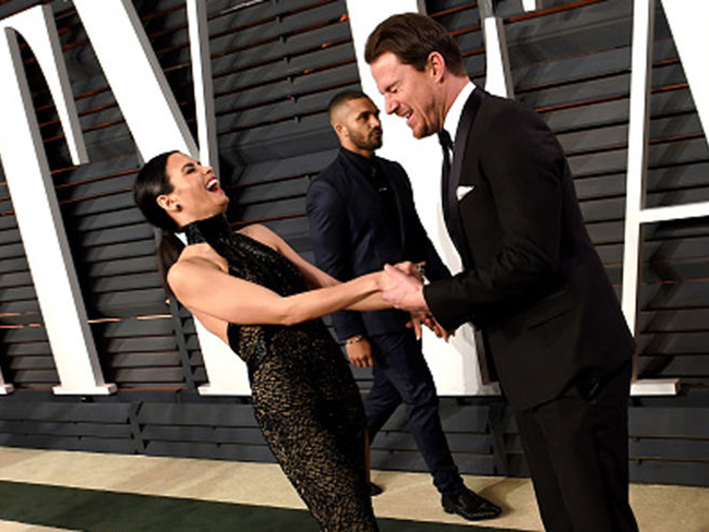 24 times Channing Tatum and Jenna Dewan made you believe in true love
