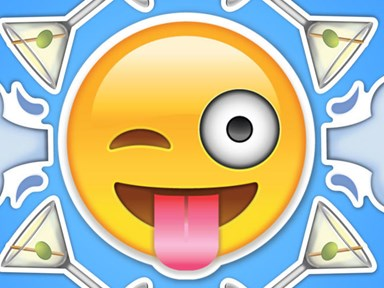 10 brilliant new meanings for emojis