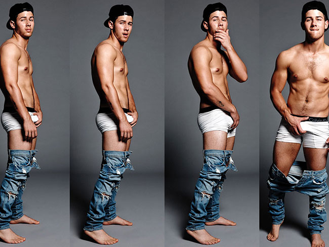 13 best celebrity bulges