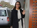 Eva Longoria EPICALLY shuts down Aussie journalist after being called 'shameful'