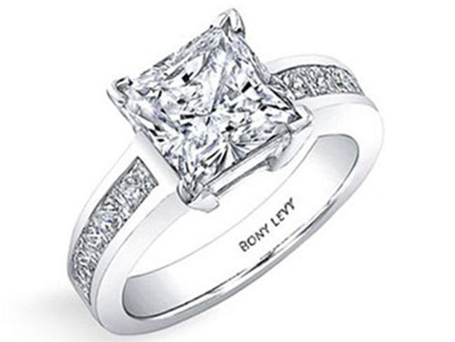 The definitive guide to the 11 most popular engagement ring cuts
