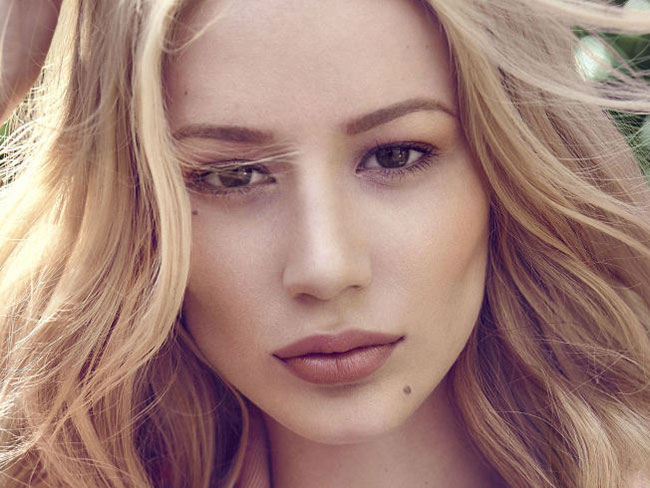 Iggy Azalea confirms she's had a nose job