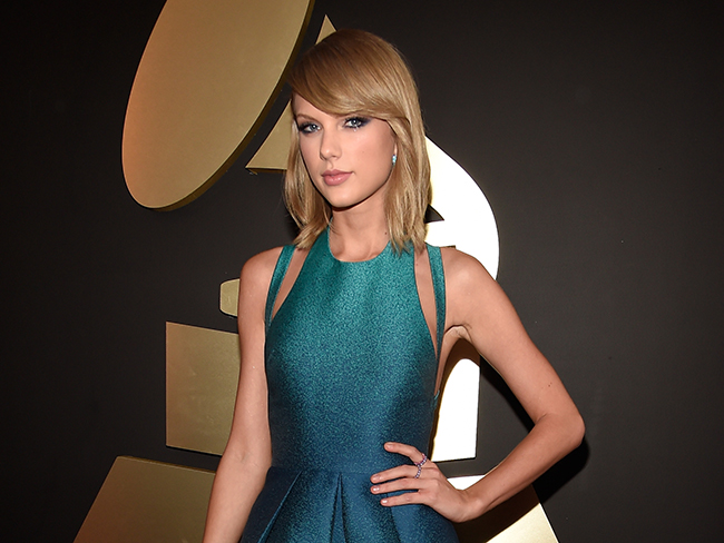 Taylor Swift is basically a REAL LIFE Disney Princess