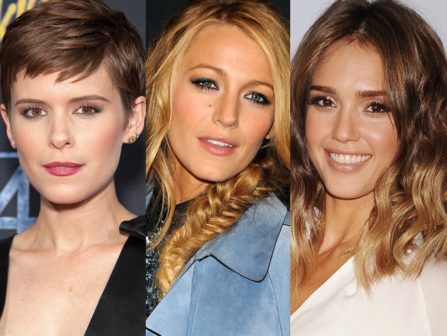 6 different hair trends to try this spring