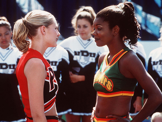 "What the cast of ""Bring It On"" looks like now"