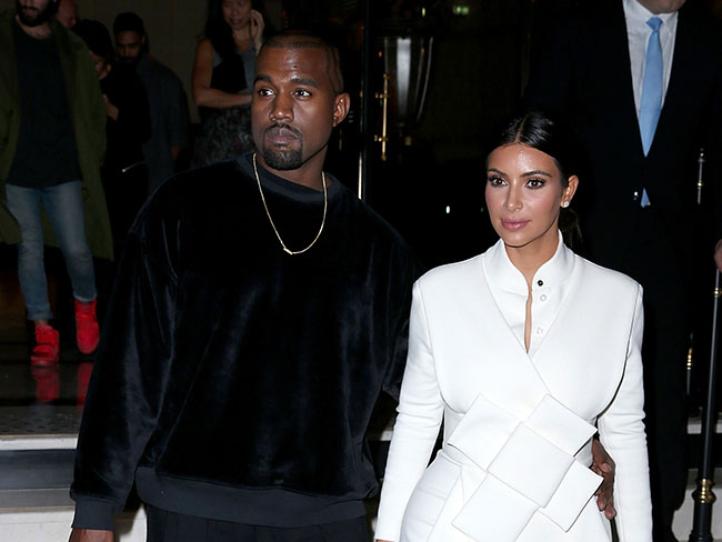 Kim Kardashian and Kanye West are trying to help a fan who needs a kidney