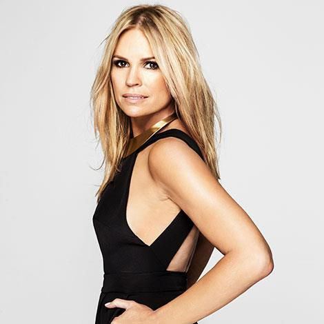 sonia kruger - photo #19