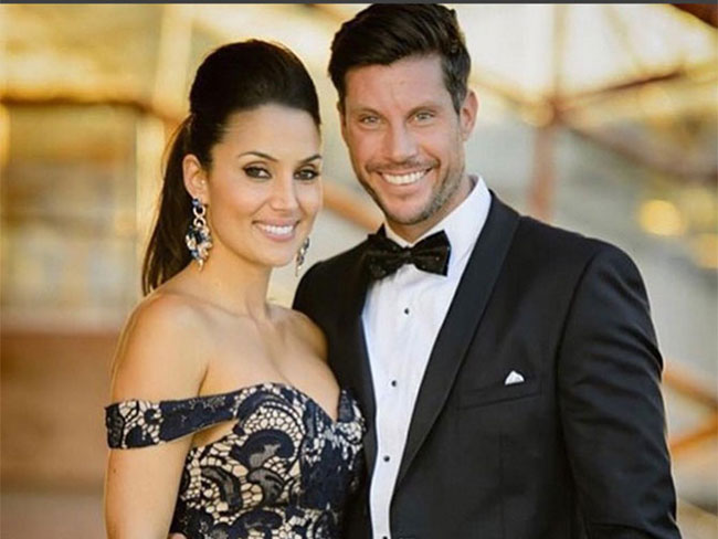 9 times The Bachelor's Sam and Snezana were so cute it made you vom