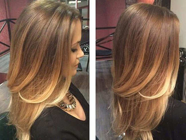 10 gorgeous photos that will make you want to balayage your hair immediately