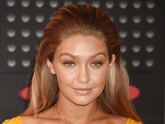 You'll want to try Gigi Hadid's leg lengthening trick immediately