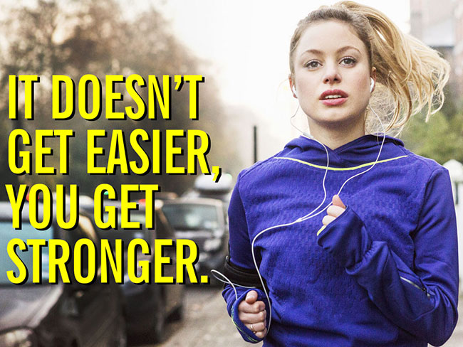 How to become a runner even if you think you hate running
